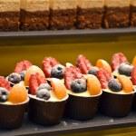 Dessert — Stock Photo #12446513