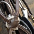 Horse bridle — Stock Photo #18875693