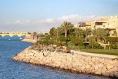 Ras Al Khaima — Foto de Stock