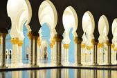 Grand Mosque — Foto Stock
