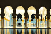 Grand Mosque — Stockfoto