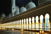 Gran mezquita — Foto de Stock