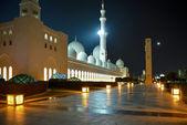 グランド モスク — ストック写真