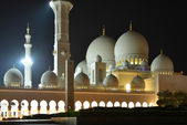 Grand Mosque — Stok fotoğraf