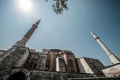 Turkey - Istanbul — Stock Photo