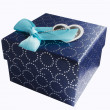 Foto de Stock  : Gift packing