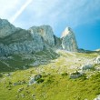 Mountain Pilatus — Stock Photo