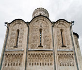 The Cathedral of Saint Demetrius — Stock Photo