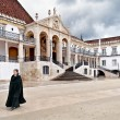 University of Coimbra — Stock Photo