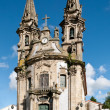 S.Gualter Church in Guimaraes — Stock Photo