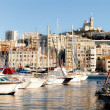 Marseille - Stock Photo