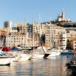Marseille — Stock Photo