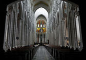 Catedral de madrid — Foto Stock