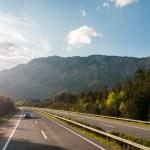Autobahn — Stock Photo #37676975