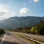 Autobahn — Stock Photo #37676977