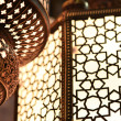 Arabic light - close up — Stock Photo #13181778