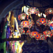 Turkish light — Stock Photo