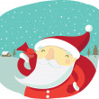 SantClaus — Stock Vector #13527775