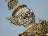Grand Palace / Wat Phra Kaew Bangkok, Thailand — Stock Photo