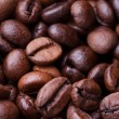 Stock Photo: Macro photo of coffee beans