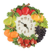 Fruits time — Stock Photo