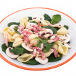 Italian salad — Stock Photo