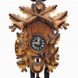 Cuckoo clock — Stock Photo #12887872