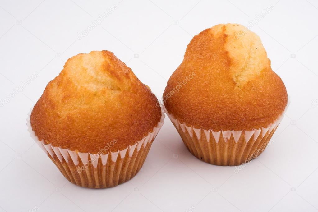 Magdalena Cakes Recipe