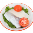 Codfish — Stock Photo