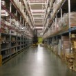Stockvideo: Warehouse