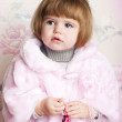 Little Princess — Stock Photo