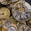 Stock Photo: Time Pieces