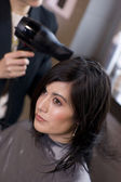 Hairdry — Stockfoto