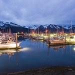 スワード アラスカ — ストック写真