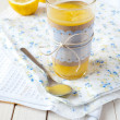 Lemon curd — Stock Photo #21609503