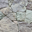 Texture of rock wall — Stock Photo #32078935