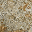 Granite rock surface — Stock Photo