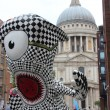 Mandeville at St Pauls — Stock Photo #13977226