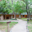 Lodge in Kruger National Park - South Africa — Stock Photo