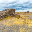 Funerary towers in Sillustani, Peru — Stock Photo #36402081