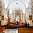 Old church in Arequipa — Stock Photo