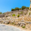 Stock Photo: Fortress in Rethymno