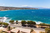 City Rethymno — Foto de Stock