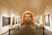 Vieille église à arequipa — Photo