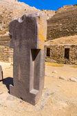 Inka-ruinen — Stockfoto