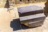 Ruinas incas — Foto de Stock