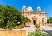 Messara Vadisi, Girit — Stok fotoğraf