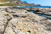 Balos beach — Stock Photo