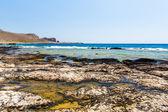 バロス ビーチ — ストック写真
