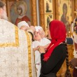 Christening ceremony — Stock Photo #39780299
